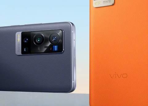 vivo X60 Pro+配备双主摄,还有骁龙888加持
