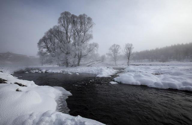 地球变暖或停止,新冰河时期马上来了?科学家这回找到了证据