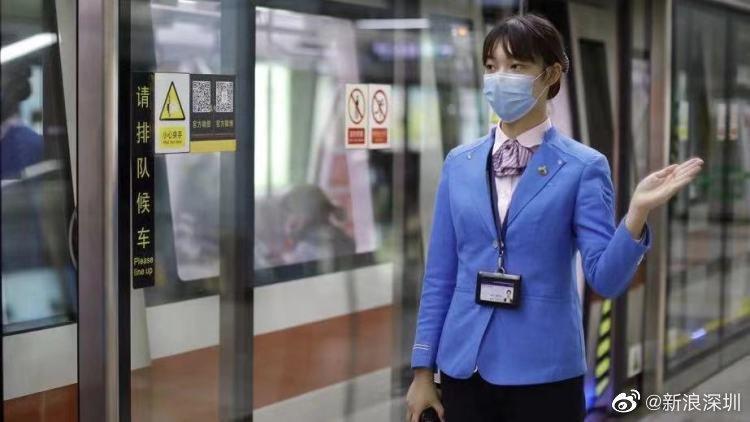深圳地铁1号线老街-罗湖春节将停运6天