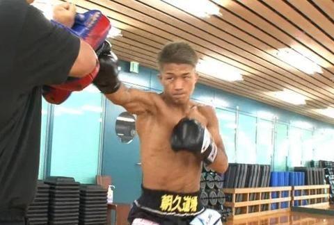 武林风世界冠军挑战日本K-1王者武尊,曾对中国拳手九战不败!