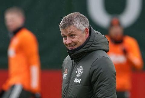 英超冠军预定?对阵6强队战绩4平2负吗,曼联依然存在3大难题