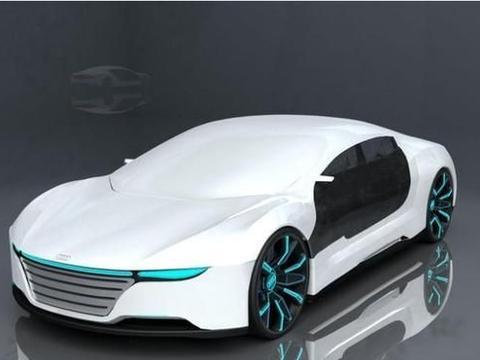 概念车那么耀眼夺目,为什么车企不直接量产?