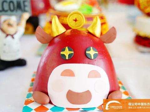美食展台 充满童趣的西点梦,芭比娃娃蛋糕也太美了,你舍得吃吗