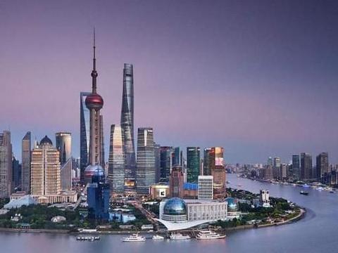 """上海闵行区被浦东新区""""看中"""",如若""""合并""""发展,未来不可限量"""