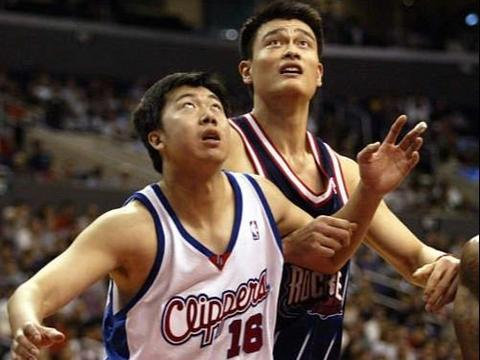 姚明NBA生涯拿到9247分,那易建联、王治郅、孙悦和巴特尔呢?