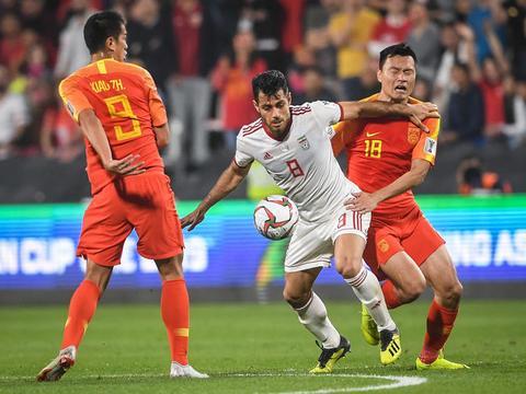 津媒:若国足晋级12强赛,中超亚冠世预赛如何平衡是难题