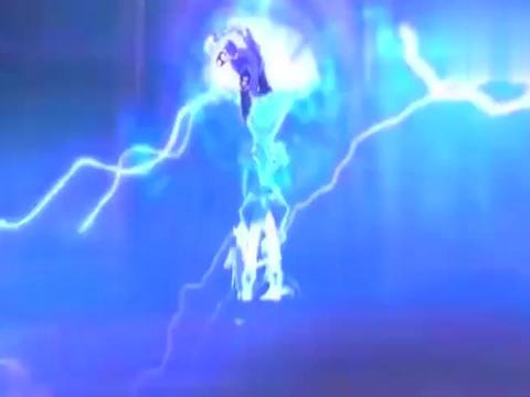 精灵梦叶罗丽:高泰明危险了,思思孔雀赶紧去找颜爵水王子帮忙!