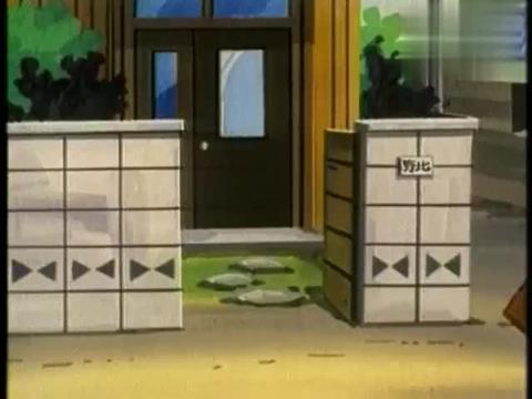 哆啦A梦:大雄放学回家,竟在屋里发现恐龙,搁谁谁不害怕啊
