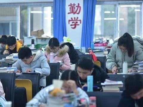 辅导员透露:这5类学生考研失败率高