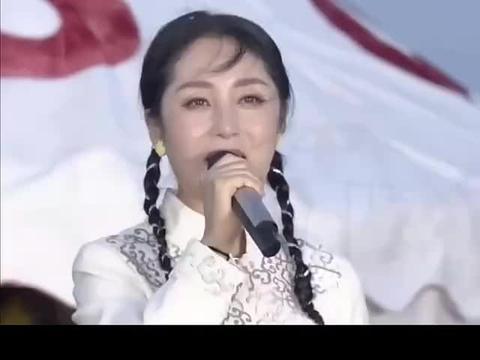 郭津彤:《星光大道》古典美女,31岁嫁给二婚云飞,为爱放弃事业