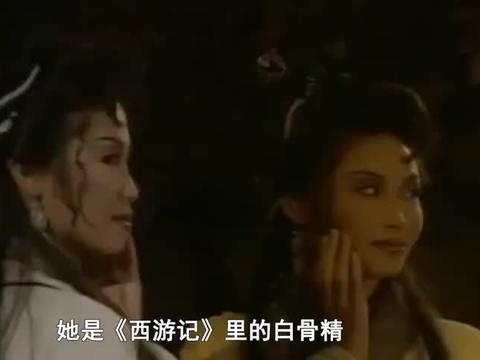 陈妙瑛:《西游记》里的白骨精,身家上亿甘当豪门二房,她图啥?