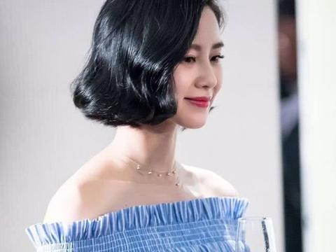 娱乐圈人气最高的5位女星,杨幂垫底,赵丽颖的热度输给了她!