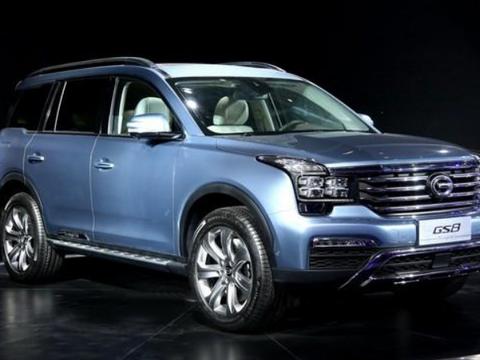 广汽传祺重磅出击2021广州国际采购车展,多款车型焕新出发