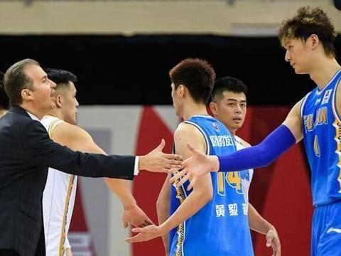 天津队看对手出牌!托多洛维奇面对下游球队有信心!