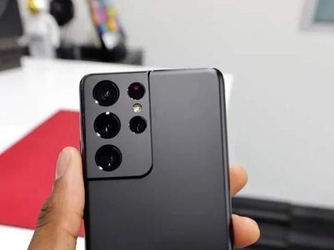 骁龙888+1.08亿像素,三星这款手机不输iPhone12