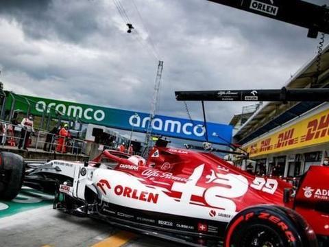 FCA与PSA完成合并,阿尔法·罗密欧在F1的前途未卜