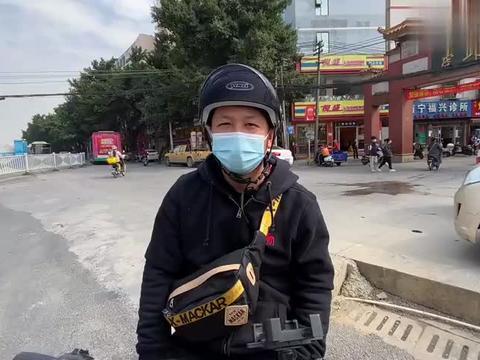 今天路过南宁虎丘村,发现一段村道封起来了,怎么回事?(1)