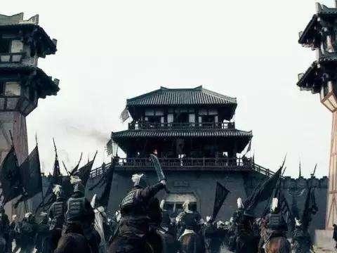 都是成都,当被敌人包围时,为何刘璋可以坚守,而刘禅却要投降?
