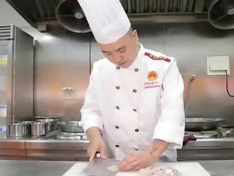 四川大厨研发出新派川菜,有点麻辣不上火,肉质Q弹