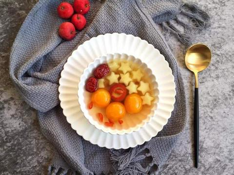 润燥降火的消食水果汤,酸甜开胃不积食,常喝身体好