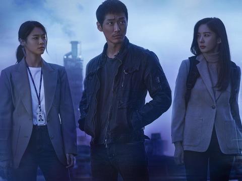 韩剧《昼与夜》:悬疑剧情即将迎向结局,你猜对故事反转了吗?