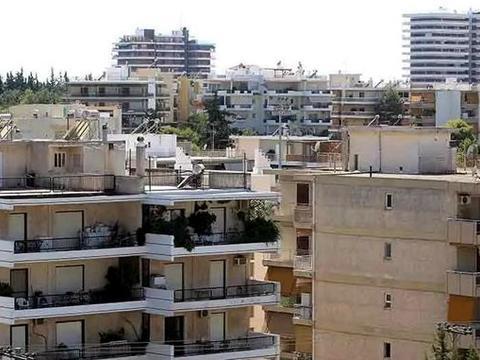 希腊2020年房产交易量大幅减少 今年市场前景可期