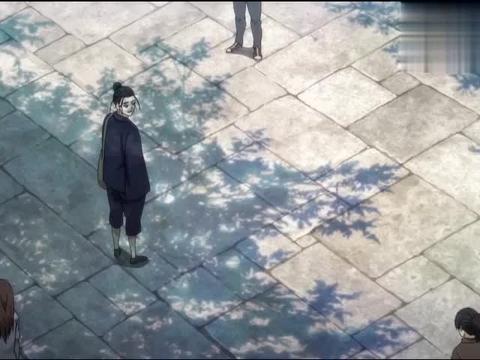 一人之下:王也拉着张楚岚去见老天师,挺大个岁数,拍照还卖萌