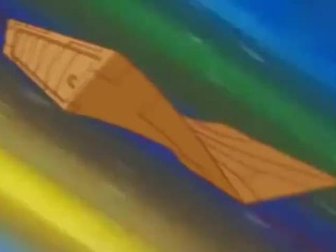海绵宝宝:海超人和大洋游侠用塔塔酱打魔轰,结果派大星把酱吃光