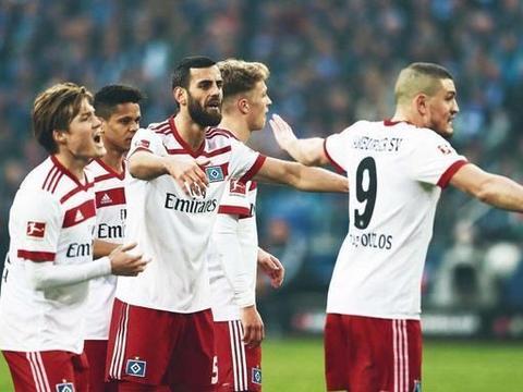 红太阳进球数:汉堡VS奥斯纳布吕克