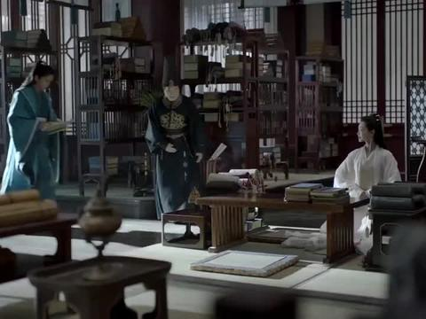 庆余年:范闲见淑贵妃,没想到就是二皇子生母,范闲:果然爱读书