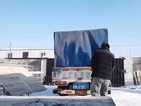 一人火车自制升顶房车第二季合集,一万多就能拥有一个可移动的家