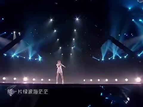 """这种翻唱把原唱""""逼疯"""",张韶涵把《阿刁》唱成自己的"""