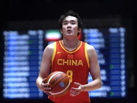 三人篮球国家队集训名单公布 齐麟丁彦雨航胡金秋入选