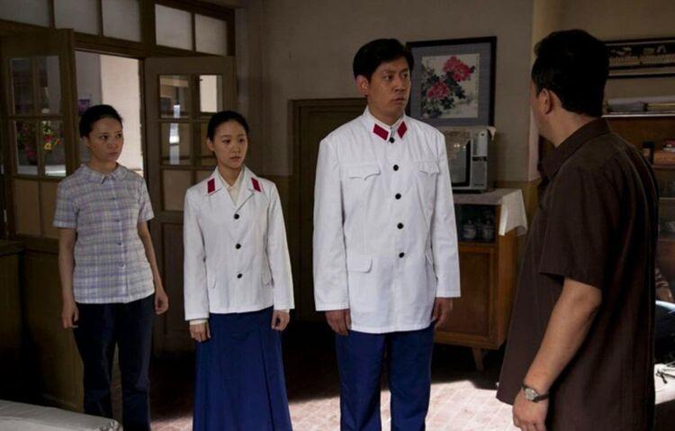 《父母爱情》原著,江昌义的生父不是哑巴,江德福从未怀疑他身世