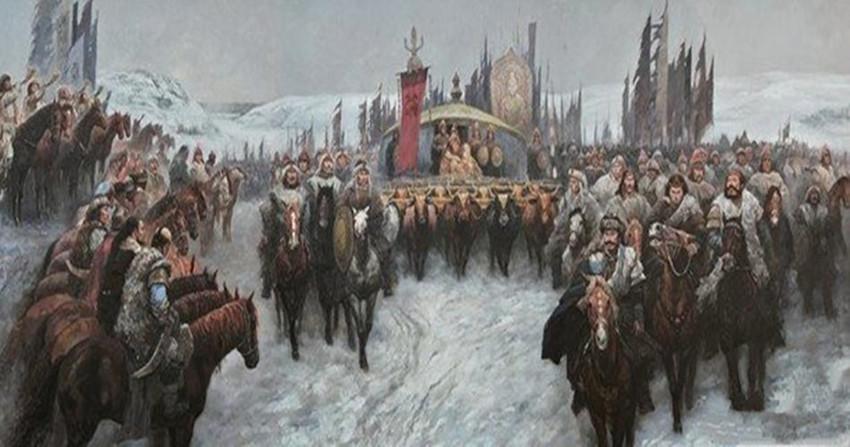 孝文帝迁都,鲜卑人占据洛阳,现在的洛阳人是不是鲜卑人后代