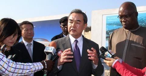 有多少越南人:中国人是傻钱?非洲投资数十亿却一无所获