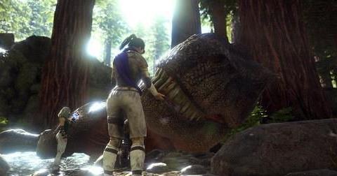 《命运2》斩获Steam年在线人数前三,玩法回归装备补偿成萌新乐土