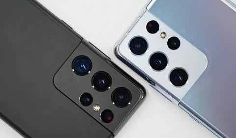 """三星Galaxy S21 5G系列正式发布!""""超大杯""""影像体验亮了"""