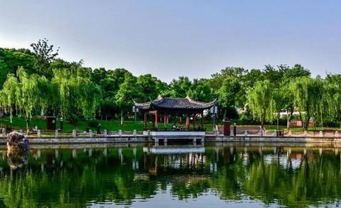 江苏低调的县级市,GDP仅次于昆山的张家港,被誉为江南之乡