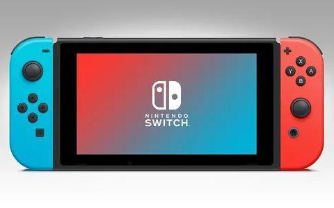"""Switch Pro有望今年发布,支持4K输出,价格让人""""喜出望外"""""""