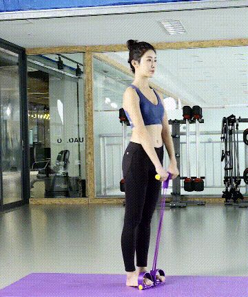 《女性年龄标准体重对照表》,这项运动让你快速达标,成为女神