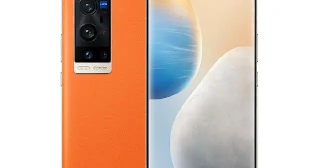 双色素皮来袭:vivo X60 Pro+官方渲染图曝光
