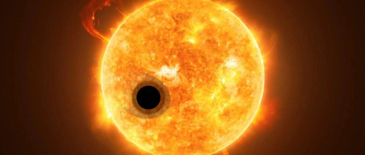 """天文学家发现一颗奇特的""""棉花糖""""星球"""