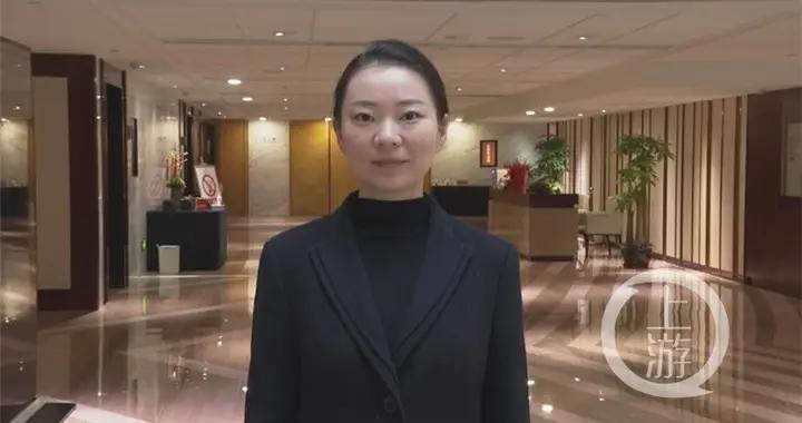 代表请就位②|张艳君代表:区域经常性停水,她给市长信箱写了一封信