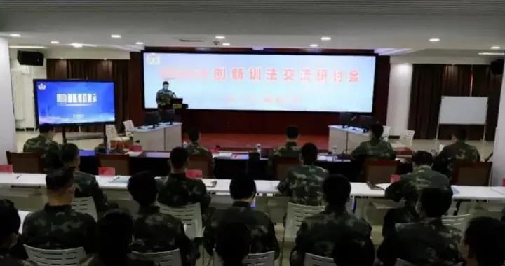 火箭军参谋部某大队以外学外训、联合攻关等方式拓宽人才培养路径