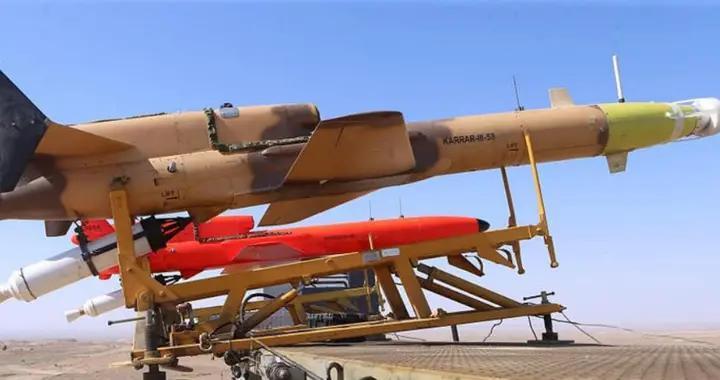 不对称战争,伊朗用自杀式武器对付美军,袭击者神出鬼没抓不到