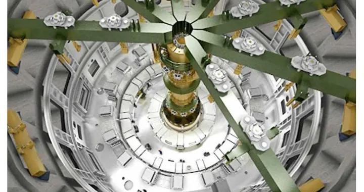 俄原子能集团正为微型核电站的反应堆装置制定技术方案