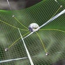 天文学家已发现疑似低频引力波信号,但结果尚不能盖棺定论