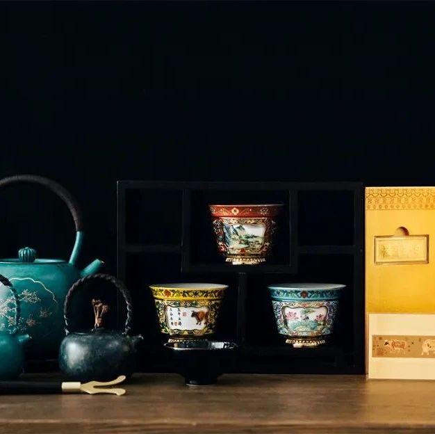 传世匠人烧出中国瓷器技艺至高水平!