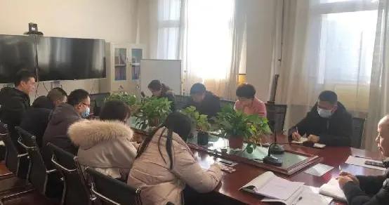 陕西省潼关县县委政法委扎实开展共驻共建社区疫情防控工作